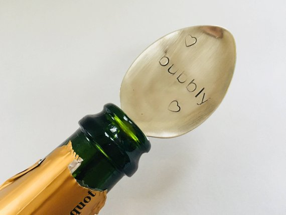 Champagne bottle stopper Image