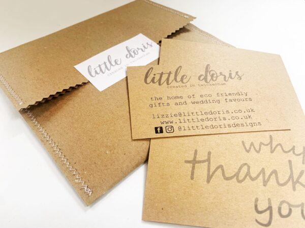 Little doris eco packaging
